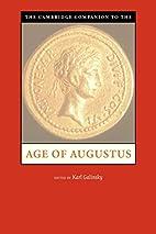 The Cambridge Companion to the Age of…