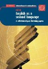 Cox, Marian: English as a Second Language: IGCSE Past Paper Audio Cassette (Cambridge International Examinations)
