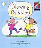 Partridge, Juliet: Blowing Bubbles