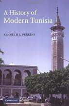 A History of Modern Tunisia by Kenneth…