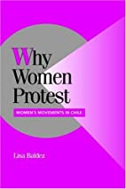 Why Women Protest: Women's Movements in…
