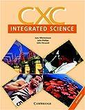 Mitchelmore, June: CXC Integrated Science Student's Book (Caribbean)