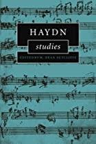 Haydn Studies (Cambridge Composer Studies)…