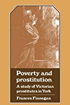Poverty and prostitution: a study of…