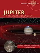 Jupiter: The Planet, Satellites and…