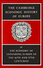 The Cambridge Economic History of Europe…