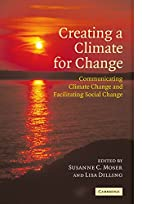Creating a Climate for Change: Communicating…