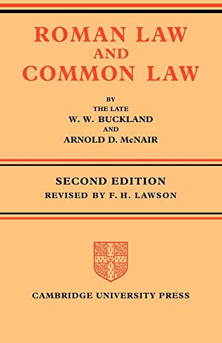 roman-law-and-common-law-a-comparison-in-outline