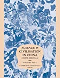 Huang, Ray: Science and Civilisation in China: General Conclusions and Reflections