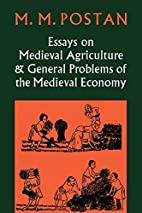 Essays on Medieval Agriculture and General…