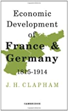 The Economic Development of France and…