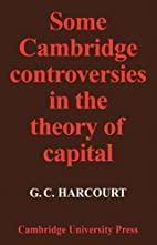 Some Cambridge Controversies in the Theory…