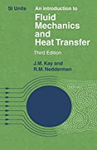 An Introduction to Fluid Mechanics and Heat…