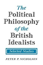 The Political Philosophy of the British…