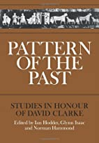 Pattern of the Past: Studies in the Honour…
