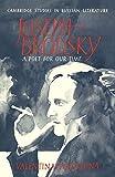 Polukhina, Valentina: Joseph Brodsky: A Poet for our Time (Cambridge Studies in Russian Literature)