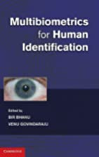 Multibiometrics for Human Identification by…