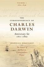 The Correspondence of Charles Darwin 8…