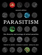 Parasitism: The Diversity and Ecology of…