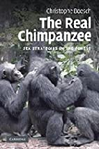 The real chimpanzee : sex strategies in the…