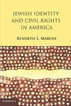 Jewish Identity and Civil Rights in America…
