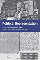 Political Representation by Ian Shapiro