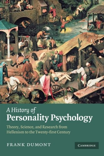 a-history-of-personality-psychology-theory-science-and-research-from-hellenism-to-the-twenty-first-century