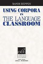 Using Corpora in the Language Classroom…