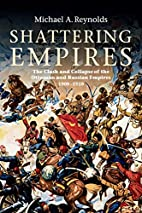 Shattering Empires: The Clash and Collapse…