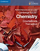 Cambridge IGCSE Chemistry Coursebook with…