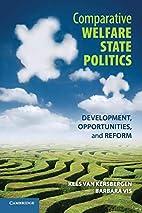 Comparative welfare state politics :…