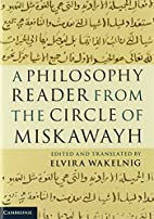 A Philosophy Reader from the Circle of…