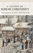 A History of Korean Christianity by…