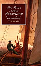 The Truth About Romanticism: Pragmatism and…