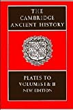Crew, P. Mack: The Cambridge Ancient History : Plates to Volumes 1 and 2