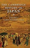 Hall, John W.: The Cambridge History of Japan: Early Modern Japan