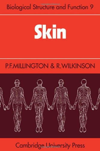 skin-biological-structure-and-function-books