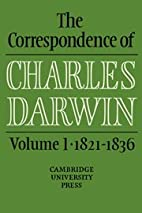 The correspondence of Charles Darwin by…