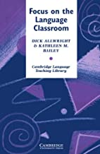 Focus on the Language Classroom: An…