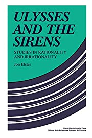 Ulysses and the Sirens: Studies In…