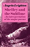 Leighton, Angela: Shelley and the Sublime: An Interpretation of the Major Poems