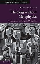 Theology Without Metaphysics: God, Language…
