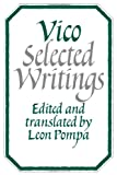 Pompa, Leon: Vico: Selected Writings