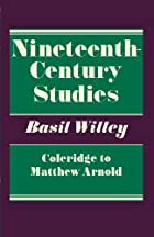Nineteenth Century Studies: Coleridge to…