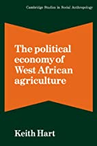 The Political Economy of West African…