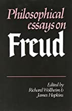 Philosophical Essays on Freud by Richard…
