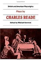 Plays by Michael Hammet