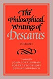 Descartes, Rene: The Philosophical Writings of Descartes