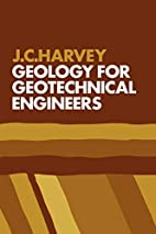 Geology for geotechnical engineers by J. C.…