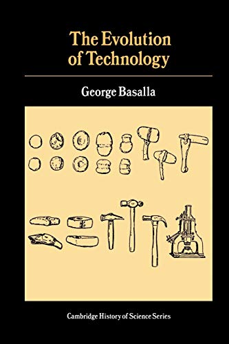 the-evolution-of-technology-cambridge-studies-in-the-history-of-science